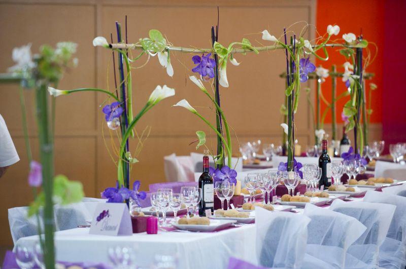 maylis boniface d coration florale mariage zen aur lie xavier. Black Bedroom Furniture Sets. Home Design Ideas